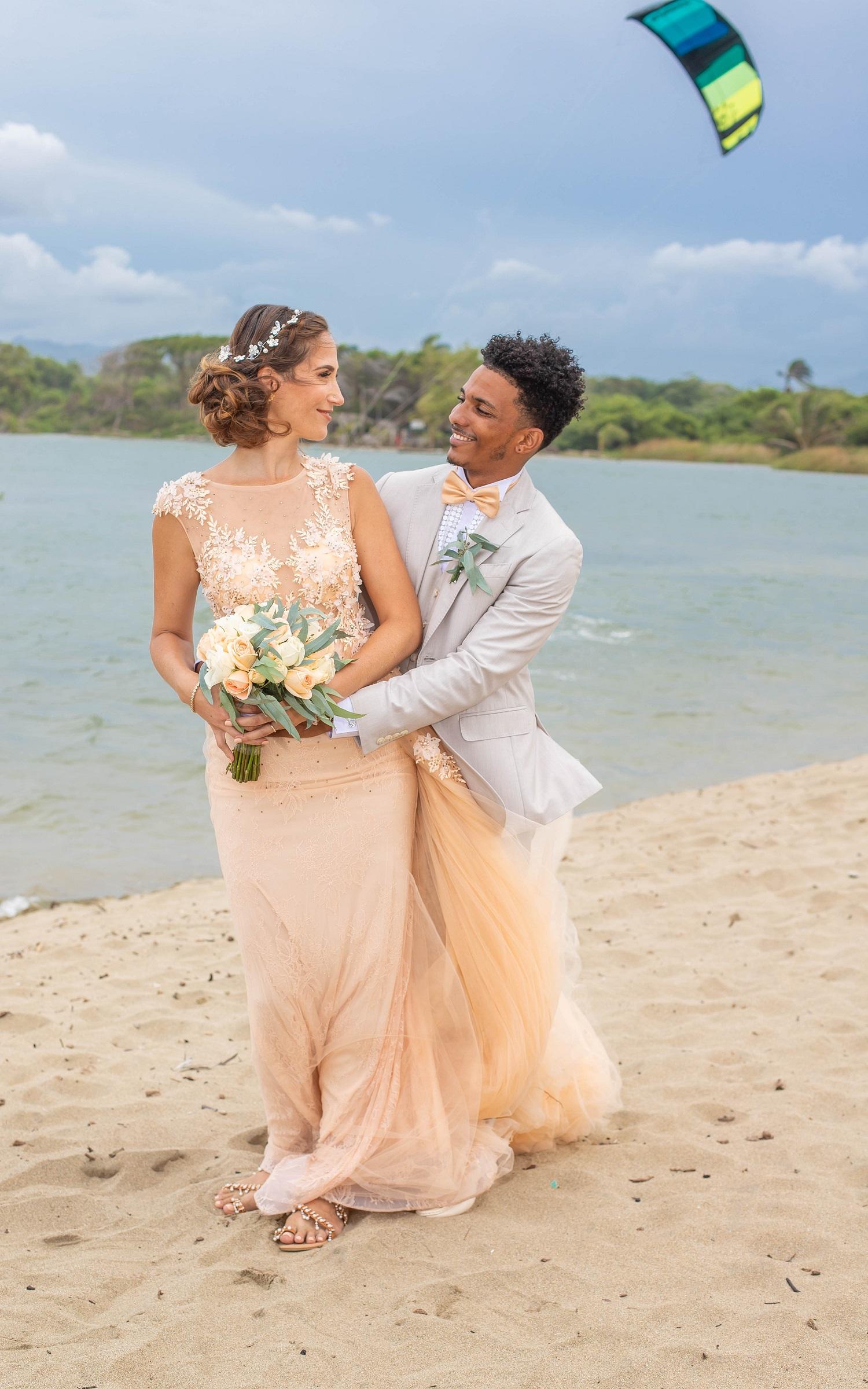 Wedding Ellen & Augusto - Wedding Dominican Republic